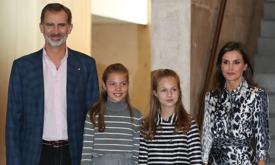 Temor en Casa Real: 5 millones de euros 'desaparecidos' causan un grave problema a Don Felipe y Doña Letizia