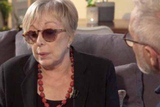 Brutal desenlace: Rosa María Sardá sopesa dejar el tratamiento contra su cáncer y se 'despide' atacando a Vox