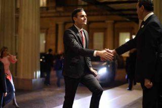 """Ridículo internacional de 'los Sánchez': echan a Begoña Gómez tras colarse en Buckingham Palace porque """"no es nadie"""""""