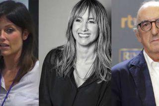 Cristina Seguí les da una clase gratuita de periodismo a los de 'Público Today' por ocultar la última barrabasada de su mecenas, Jaume Roures