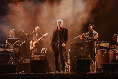 """José Manuel Soto arrasa en El Invernadero de Las Ventas en el último concierto de su gira """"Soy Español"""""""