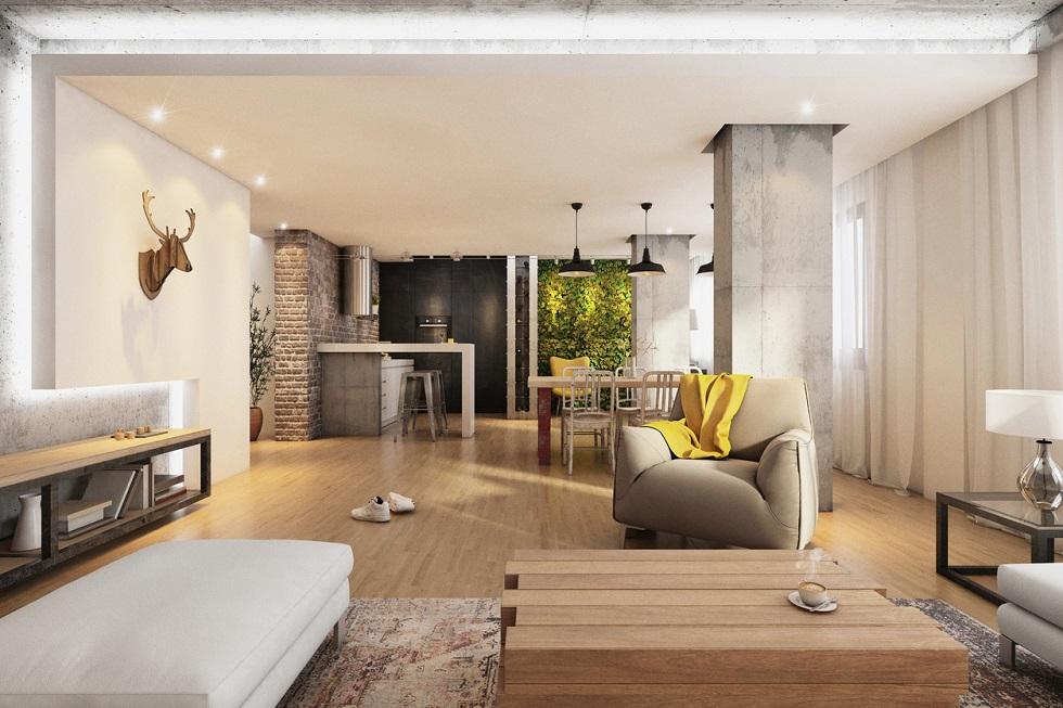 ¿Sabes por qué las viviendas sostenibles empiezan a estar de moda?