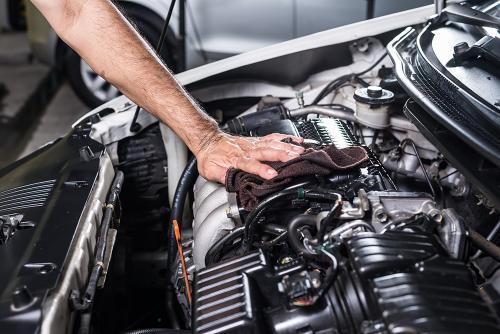 ¿Sabes cuánto contamina fabricar coches eléctricos?