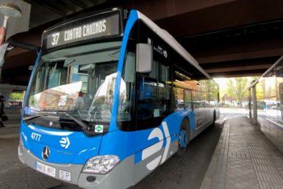 En plena cumbre climática, la huelga de EMT y Metro amenaza seriamente la movilidad
