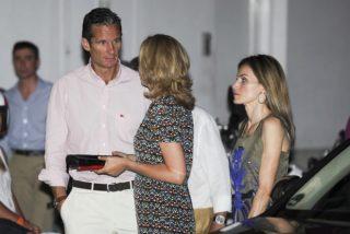 """Doña Letizia acusa a Urgandarin de """"vejarla sexualmente"""" e 'incendia' la Navidad en la Familia Real"""