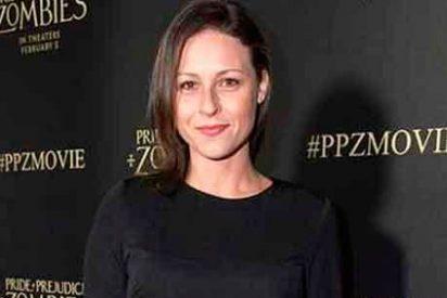 Vanessa Cloke, actriz de la serie 'The Walking Dead', detenida por agredir a una mujer