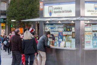 ¿Por qué Hacienda 'sacará' menos dinero este año en la Lotería de Navidad?