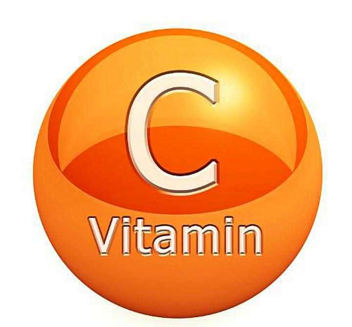 vitamina C ingrediente sérum