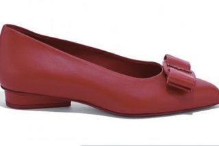 Así son los zapatos con los que Leonor podría dar un paso más
