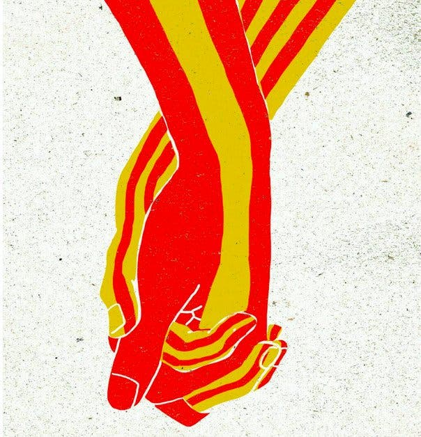 "Javier Cabrerizo Daniel: ""Catalunya"""