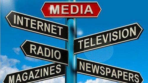 """Victor Entrialgo De Castro: """"El control de los medios"""""""