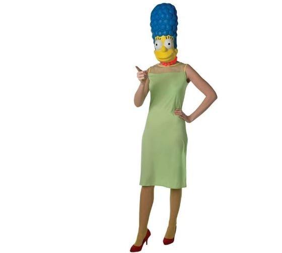 Mejores disfraces de Carnaval para mujer series televisión
