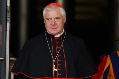 El cardenal Müller define el documento del Sínodo de la Amazonía como una 'herejía'