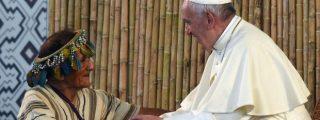 Los obispos estudiarán en el sínodo de la Amazonía la posibilidad de ordenar a hombres casados