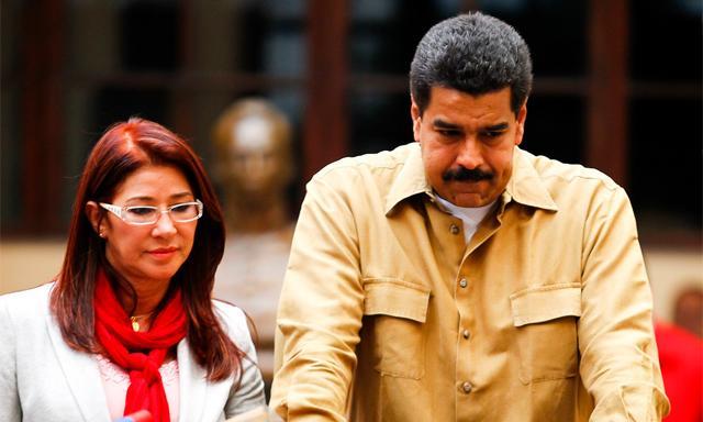 Nicolás Maduro teme caer como Yanukovich en Ucrania y propone diálogo a Obama