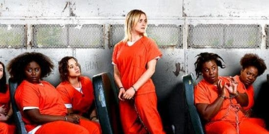 Hackers filtran las fotos íntimas de una actriz de la serie 'Orange is the New Black'