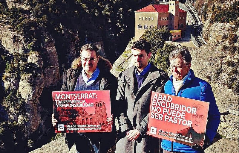 Una víctima relata cómo el 'depredador sexual' de Montserrat se metió en su cama