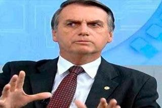 """Jair Bolsonaro enciende la polémica: """"la gente con más cultura tiene menos hijos"""""""