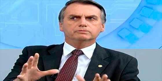 """El gobierno de Bolsonaro advierte a Argentina: """"Si Cristina Kirchner entra y cierra la economía, salimos del Mercosur"""""""