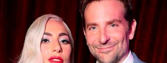 Lady Gaga y Bradley Cooper estarían viviendo juntos en Nueva York