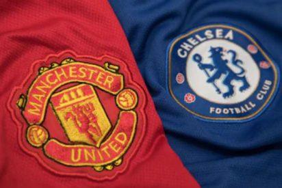 Las camisetas del fútbol más vendidas del mundo