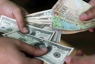 Venezuela: Cómo intentan sobrevivir quienes no tienen dólares
