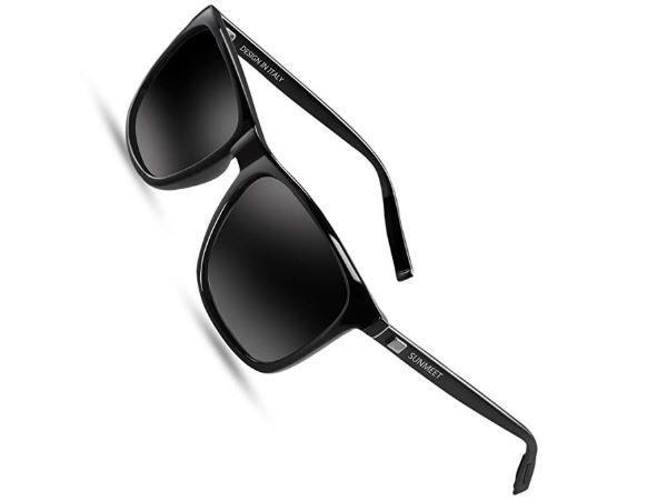 Gafas de sol con lentes polarizadas Sunmmet