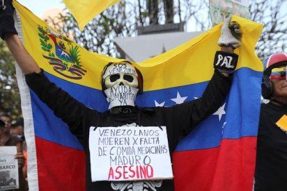 Mitzy Capriles de Ledezma: El espejo de Venezuela
