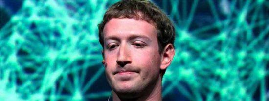 Motín en Facebook: empleados se plantan contra Zuckerberg por no censurar un mensaje de Trump