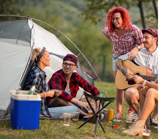 neveras eléctricas para camping