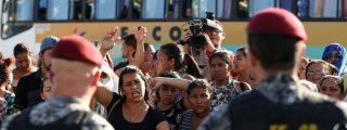 George Floyd: el país latinoamericano donde la policía mata más negros que EEUU, pero el mundo les ignora