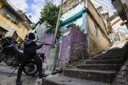 """Las duras cifras que deja el informe Bachelet sobre Venezuela: 6.800 """"ejecuciones"""" en 16 meses"""