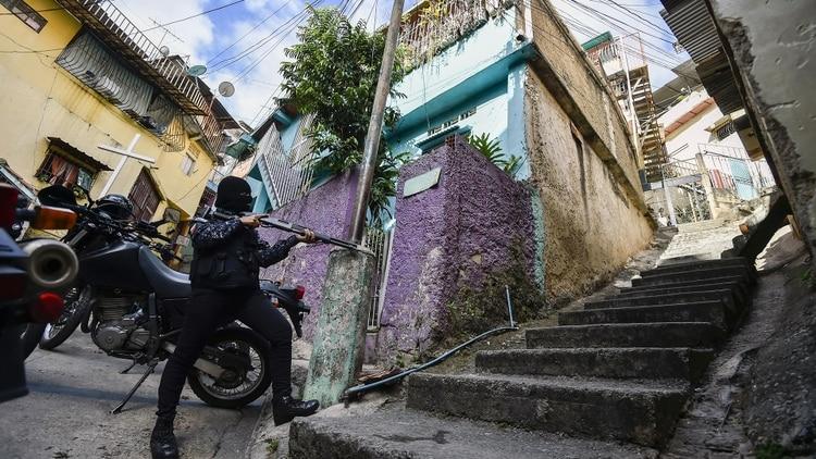 Antonio Ledezma: Quiénes engendraron al Koki