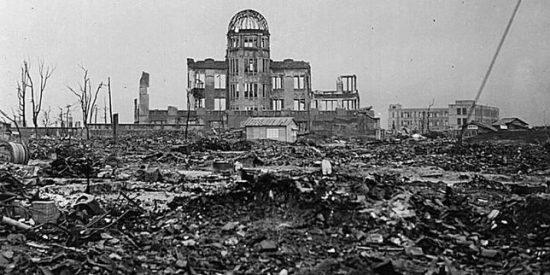 ¿Sabes por qué Hiroshima y Nagasaki no son ciudades fantasma como Chernóbil?
