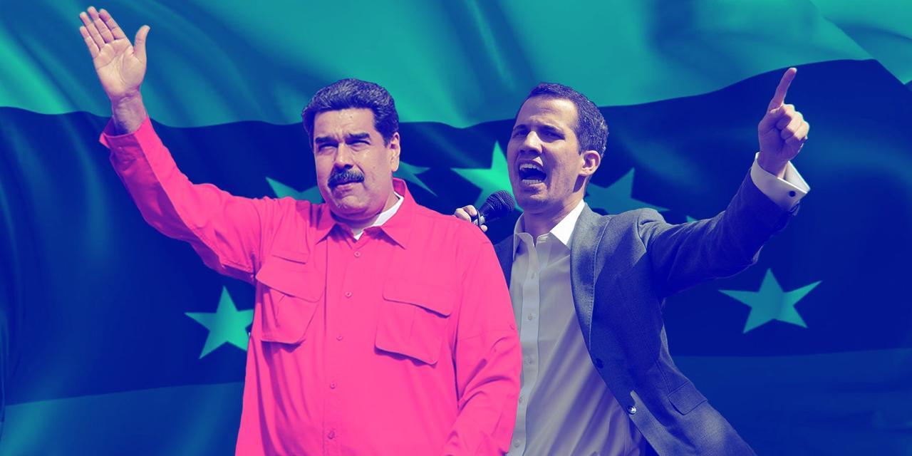 """El dictador Nicolás Maduro a un paso de meter en prisión a Juan Guaidó: ordenó a la Justicia chavista investigarle por """"traición a la patria"""""""