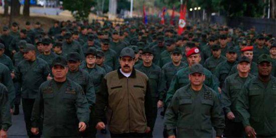 Los obispos piden a Maduro que renuncie al poder que ejerce 'de forma ilegítima'