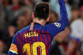 Forbes: Lionel Messi, el atleta mejor pagado en el mundo: ¿quiénes completan el top 10?