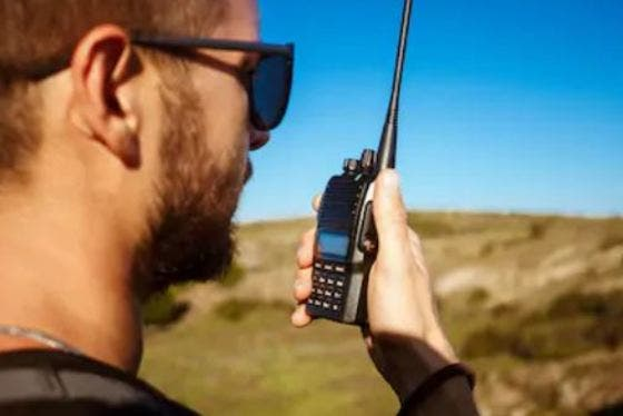 Walkie talkies profesionales largo alcance
