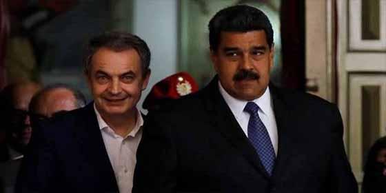 """Le dan una 'tunda' a Zapatero por promover a Alberto Fernández como líder de Latinoamérica: """"Líder de narcos, mafiosos y asesinos"""""""