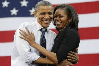 'Yes, we can...divorce': Barack y Michelle Obama rompen tras 27 años casados