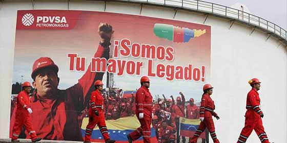 Juicios contra Venezuela (I): Negligencia chavista, Citgo y la doble cara de Cristallex