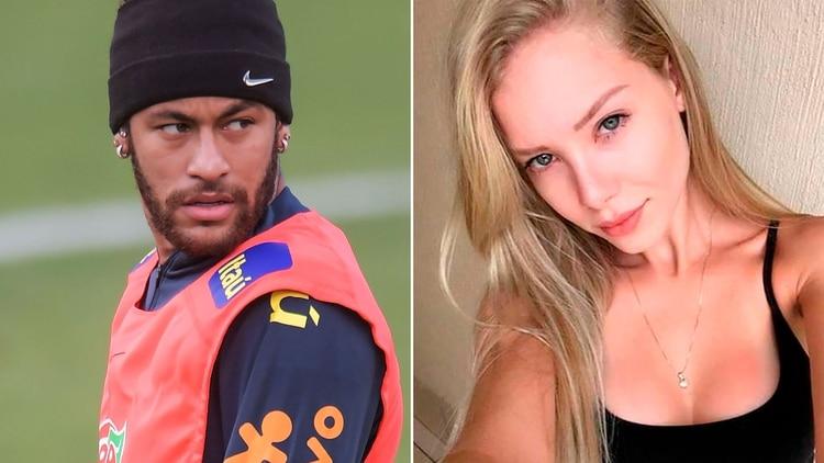 El 'caso Neymar' se complica: La Policía denuncia a la mujer que acusa de violación al futbolista