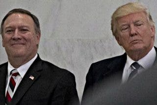 "Mike Pompeo anuncia que EEUU conformará una coalición global contra China: ""Haremos que retrocedan"""
