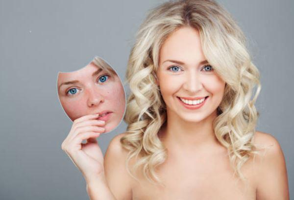 Ácido ferúlico para la cara, beneficios