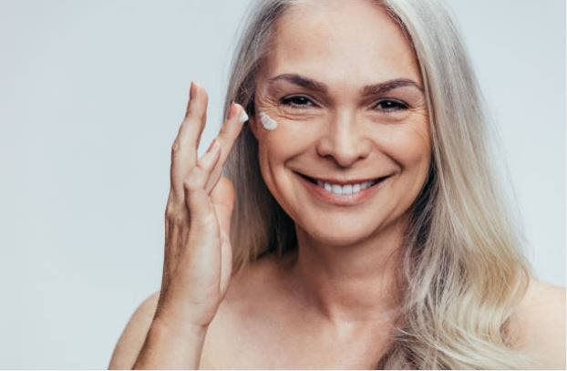 pantenol antienvejecimiento