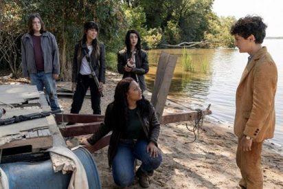 'The Walking Dead: World Beyond': ¿Era necesario otro spin-off de la mítica serie de zombis?
