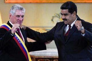 Venezuela: Maduro propone 'fichar' al embajador de Cuba en el Consejo de Ministros