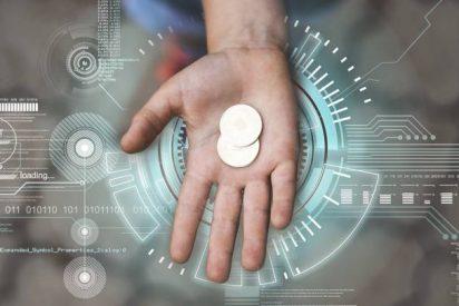 La palma de la mano se podrá usar como tarjeta de crédito