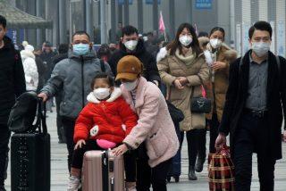 Coronavirus: Aeropuertos de todo el mundo toman medidas para evitar la expansión del mal
