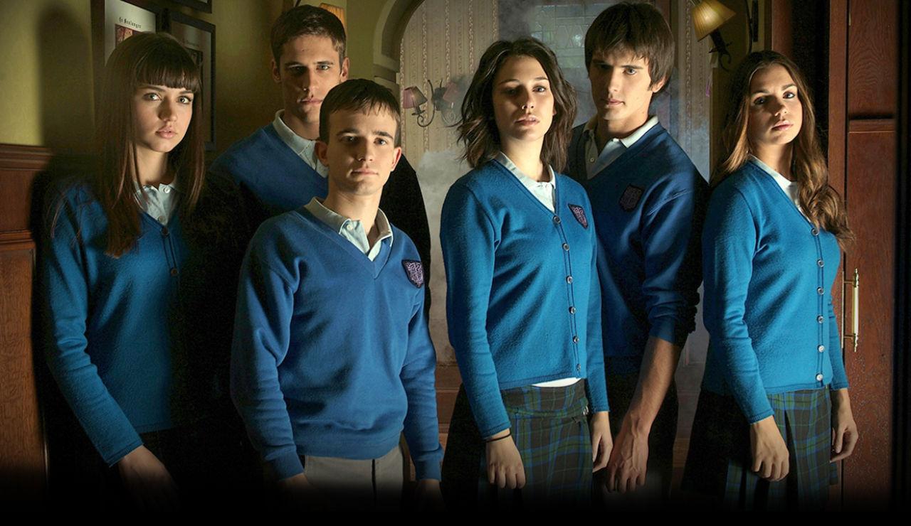 ¡Vuelve 'El Internado'! ¿Regresarán los actores más famosos de la serie?
